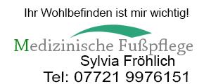 Podologie- -Fröhlich
